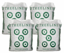Treeline Field Point Archery Bag Target (4), You-Fill, Bow Crossbow Bag Hunting