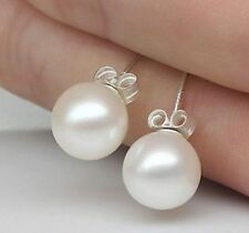 Unbranded Natural Pearl Fashion Earrings