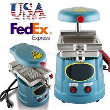 USA! Dental Lab Vacuum Forming Molding Machine Thermoforming Press equipment FDA