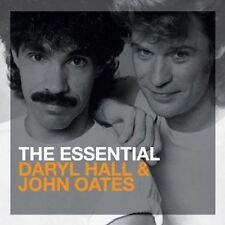 Daryl Hall And John Oates - Essential Hall And Oates (NEW CD)