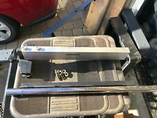 """Delta Rockwell Bandsaw Fence 14"""" Band Saw 16"""" Rail Mounting Hardware Included"""