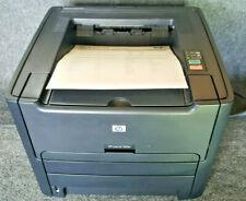 HP LaserJet 1160LE Workgroup Laser Printer