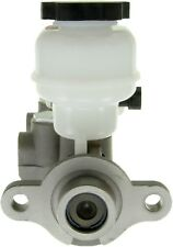 Brake Master Cylinder Parts Master MC390362