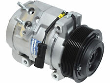 For 2011-2016 Ram 3500 A/C Compressor 97193HG 2012 2013 2014 2015 6.7L 6 Cyl