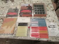 Victory Games: Panzer Command.Gateway to Stalingrad  Unpunched