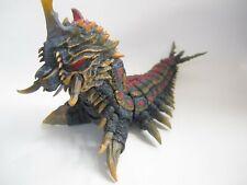 S.H.MonsterArts Godzilla  SH  Monsterarts Battra Larva Figure BANDAI MOTHRA^^