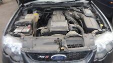 Ford Falcon FG XR6 2010 Engine 4.0l Petrol #167