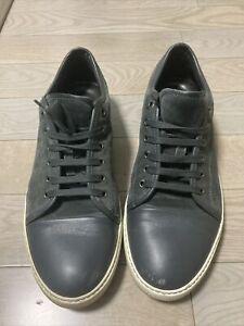 lanvin sneakers 10