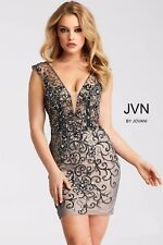 PROM/PAGEANT/HOMECOMING/EVENING DRESS/COCKTAIL/SHORT DRESS by  JVN 58634a