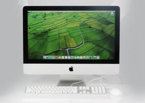 Apple iMac 21.5in A1418 2.7GHz Intel i5 8GB RAM 1TB  (2012)351