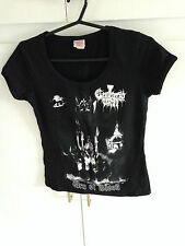 CEMETERY URN - Urn Of Blood GIRLY T-Shirt BRAND NEW SIZE 10