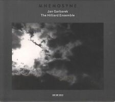 Jan Garbarek  2 CD's THE HILLIARD ENSEMBLE  (c) 1999 IM PAPPSCHUBER