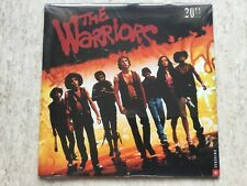 The Warriors - Calendrier 2011 (Official Paramount Collector Calendar) RARE