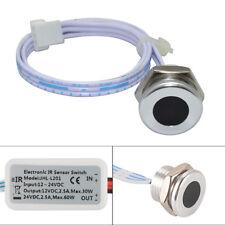 Automatic Light DC 12V-24V IR LED Strip IR Infrared Motion Sensor Switch LD1099