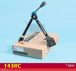 Manfrotto 143RC Magic Arm with 200PL-14 Quick Release Mfr # 143RC