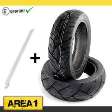 Sommer Reifen Set Kenda K764 Vespa GTS 300ie Super Sport (120/70+130/70+Hebel)