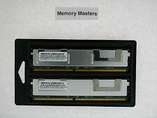 A2257216 16GB 2X8GB DDR2-667 FBDIMM Dell PowerEdge 1950 2Rx4