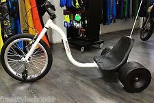 SLIKE tricycle trike drifting triciclo adulto bambini per driftare derapare