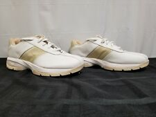 Nike Men's Sport Performance Golf Shoes. Size 10. Preowned.