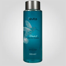 evita Touch of Arctic Ocean flüss. Badesalz m. Lotus-Extr. 500 ml Art.-Nr.: 4880