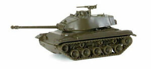 Herpa 741262 1:87 M41 Walker Tank - All or Mostly Plastic