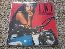 Lio - Fallait pas commencer 12'' Disco Vinyl GERMANY