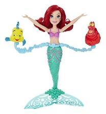 New Disney Princess Spin & Swim Ariel Doll