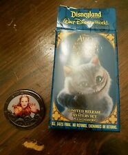 Alice Through the Looking Glass Mystery Set - Alice ONLY Disney Pin