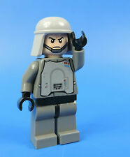 LEGO FIGURINE STAR WARS 9509 / AT-AT imperal Officer