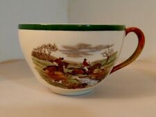 VG Equestrian Spode Joke Jumbo Cup Leaping The Brook The Meet Full Cry Copeland