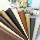 50x140cm PU Leather Litchi Grain Style Fabric DIY Home Deco Table Cover Bag 92 F