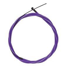 Black Ops DefendR BMX Brake Cable Kit, Purple