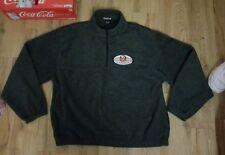 New York Islanders 30th Anniversary 1972-2002 Polyester Sweatshirt men's size-XL
