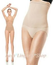 SPANX HIGHER POWER BRIEF - 234 - size F (18-20 UK) - Bare ( nude )-fast dispatch