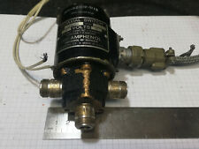 Coaxial Switch Amphenol