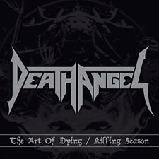 Death Angel - The Art of Dying and Killing Season [CD]