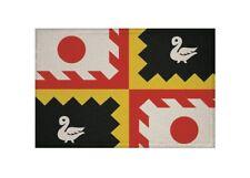 Aufnäher Eijsden-Margraten (Niederlande) Fahne Flagge Aufbügler Patch 9 x 6 cm