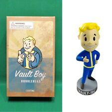 "Fallout 3 Vault Boy 5"" Charisma 101 Bobblehead (Series #2) Sealed *Dented Box*"