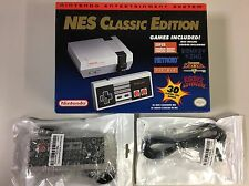 NEW NES Classic w/ Extra Controller & 6.5ft Extension Cable FREE SHIPPING