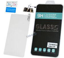 Pellicola Vetro Display Schermo Trasparente 0.26mm Temperato per Huawei Mate S