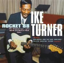 Rocket 88 Ike Turner CD