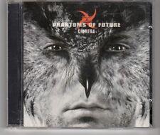 (HH539) Phantoms Of Future, Chimera - 1996 CD