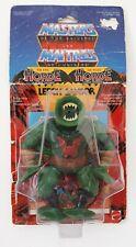 He Man Masters of the Universe Leech Sansor original verpackt MOC unberührt