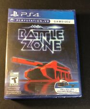 BattleZone [ PS VR Game / Battle Zone ]  (PS4 / PSVR) NEW