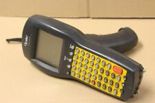 HS, pr pieces / FOR PARTS ONLY  : Terminal code barre DATALOGIC  PSC FALCON  345