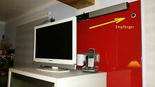 Infrarot Repeater Plus Set Halemeier 3005202 für TV SAT HIFI  Endlich Ordnung!
