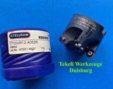 STELLRAM 1 X Copy Milling 7710VR12-A052R