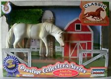 Icelandic Pony Lindberg Classic Thoroughbreds Prestige Collector's Series 1:12