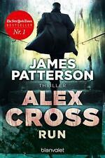 Alex Cross - Run von James Patterson (Taschenbuch)