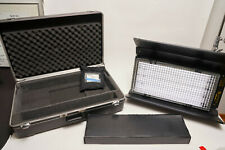 Kino Flo Diva-Lite 401 Lighting Kit: diff+ full set of Daylight Tungsten +spares